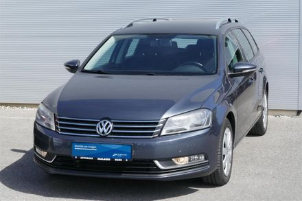 VW Passat Variant Trendline BMT TDI