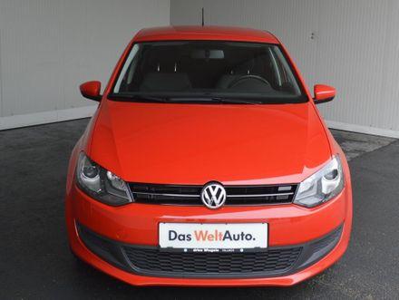 VW Polo Karat TDI