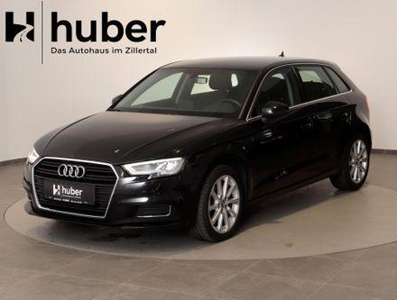 Audi A3 SB 1.6 TDI Design