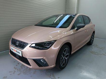 SEAT Ibiza Xcellence EcoTSI