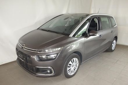 Citroën Grand C4 Picasso PureTech 130 S&S 6-Gang Attraction