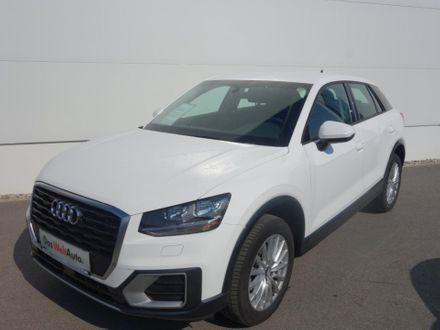 Audi Q2 30 TFSI Design
