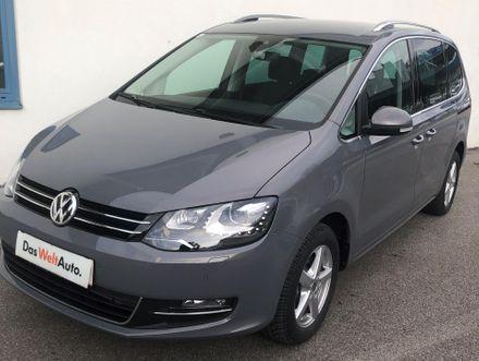 VW Sharan Business+ TDI SCR 5-Sitzer