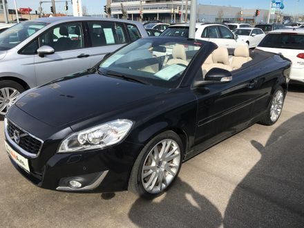 Volvo C70 D3 Inscription