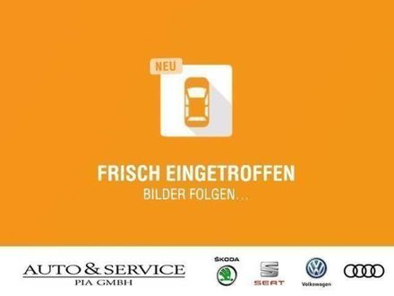 VW Golf Variant Cup TDI
