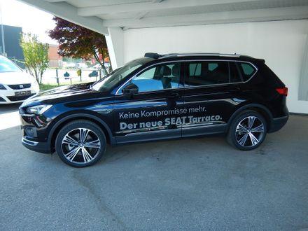 SEAT Tarraco Xcellence 2.0 TSI DSG 4Drive