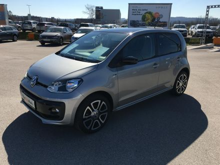 VW up! Sport Austria