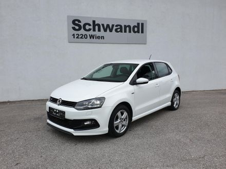 VW Polo Lounge BMT