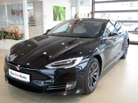 Tesla Model S 75D (mit Batterie)
