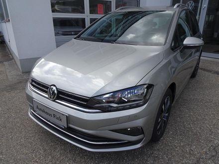 VW Golf Sportsvan United TSI