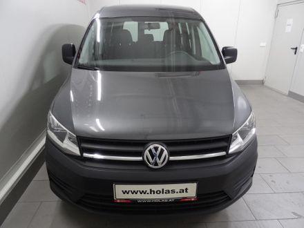 VW Caddy Kombi TDI