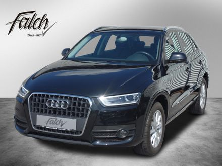Audi Q3 2.0 TDI daylight
