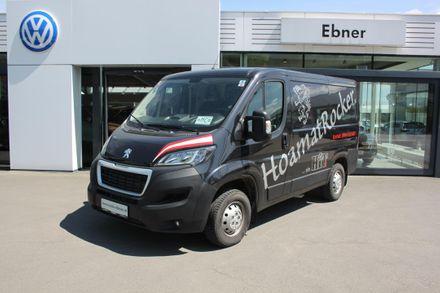 Peugeot Boxer 3300 L1H1 2,0 HDi 130 Euro6
