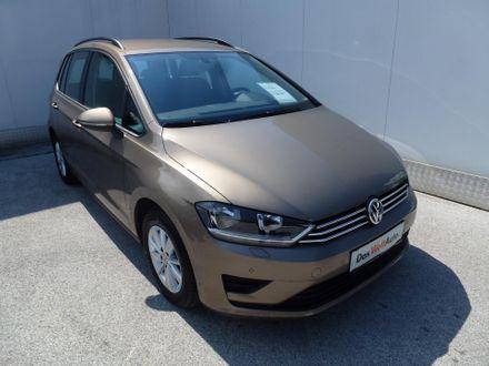 VW Golf Sportsvan Comfortline BMT TSI DSG