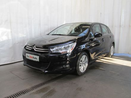 Citroën C4 1,6 e-HDi 115 EGS6 Seduction