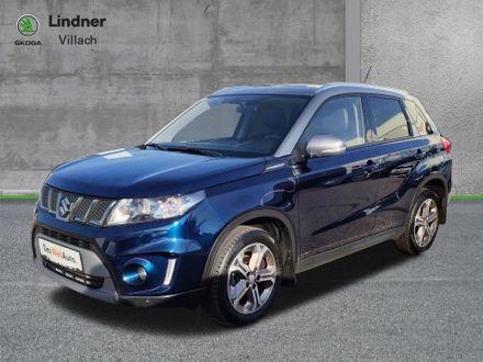 Suzuki Vitara 1,6 DDiS 4WD Special Edition DCT Aut.