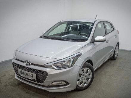 Hyundai i20 1,1 CRDi Life