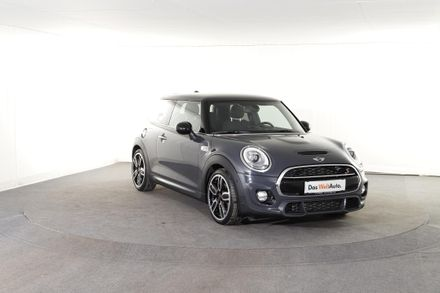 Mini Hatch Cooper S Aut.