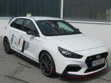 Hyundai i30 N 2,0 T-GDi N Performance Start/Stopp