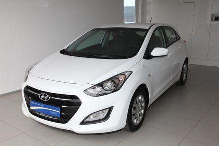 Hyundai i30 1,4 CVVT Life