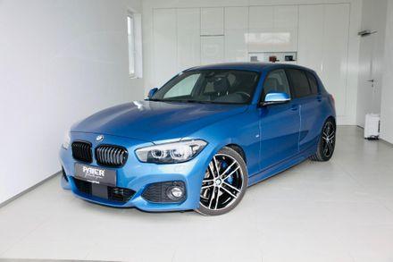 BMW 120d xDrive Aut.