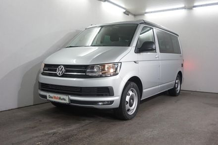 VW California Beach TDI 4MOTION