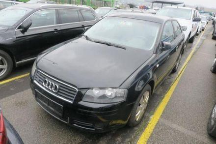 Audi A3 2.0 TDI quattro Attraction