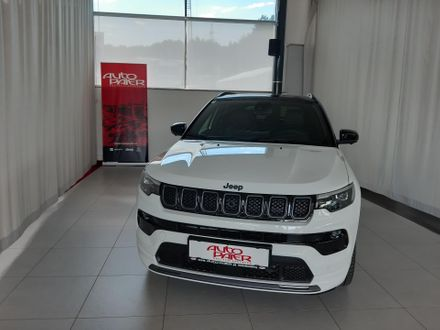 Jeep Compass 1.3 PHEV S AT 4xe