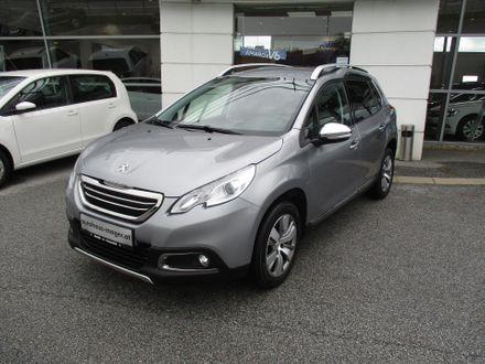 Peugeot 2008 1,6 BHDI S&S Access