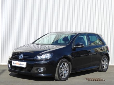 VW Golf Rabbit GT BMT TSI