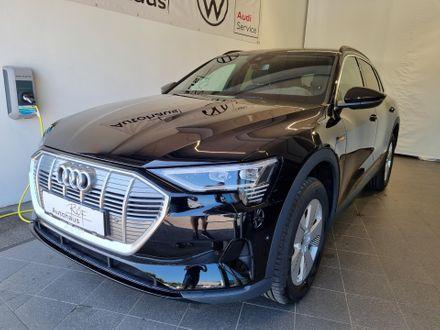 Audi e-tron 55 quattro 300 kW Business