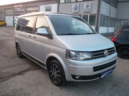 VW California Beach Edition BMT BiTDI 4MOT