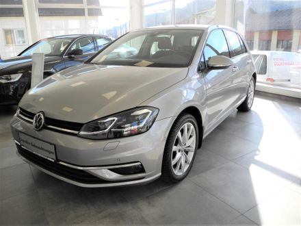 VW Golf Highline 1,5 TSI ACT DSG