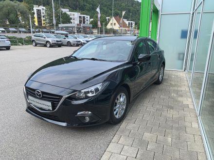 Mazda 3 Sport CD105 Challenge