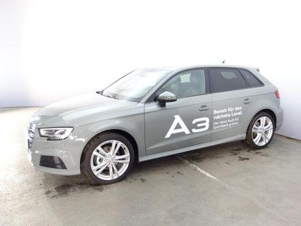 Audi A3 Sportback 30 g-tron Sport