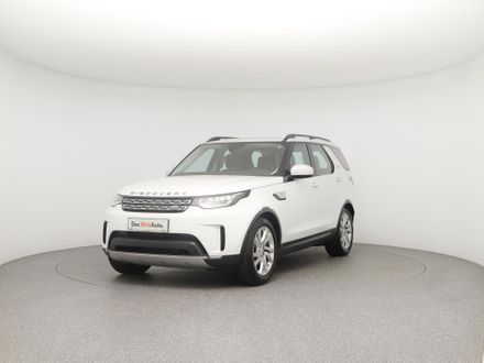 Land Rover Discovery 5 2,0 SD4 HSE Aut.