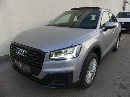 Audi Q2 1.4 TFSI COD Design