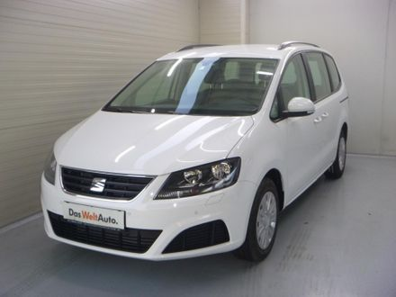 SEAT Alhambra Business TDI