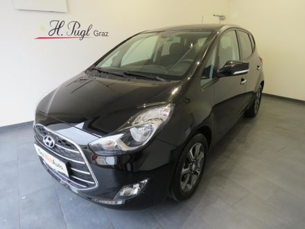 Hyundai iX20 1,4 CVVT Start/Stopp Edition 25