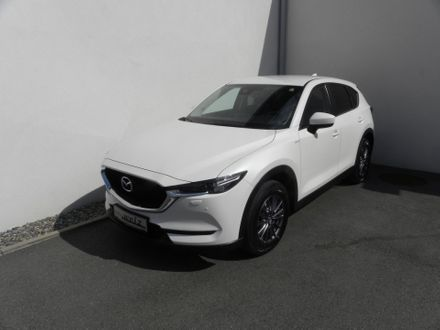 Mazda CX-5 CD150 Attraction