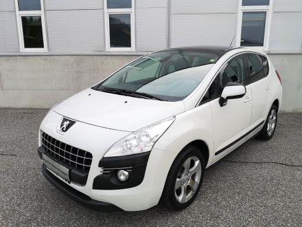 Peugeot 3008 1,6 HDi 115 FAP Lion Edition