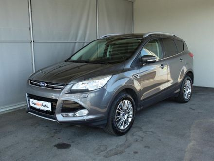 Ford Kuga 1,6 EcoBoost Titanium 4x4