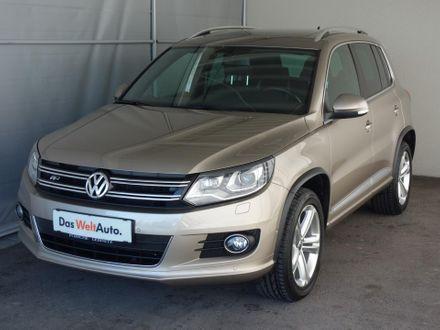 VW Tiguan Sky TSI