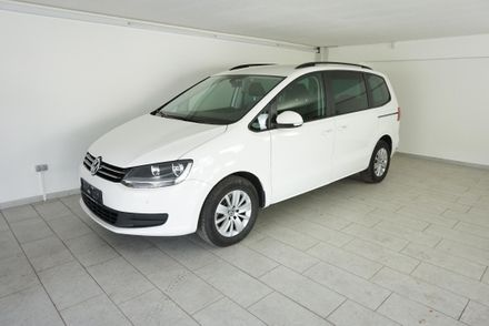 VW Sharan Trendline BMT TDI