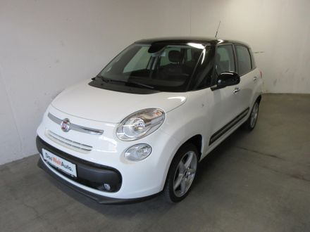 Fiat 500L 1,3 MultiJet II 95 Start&Stop Pop Star Dualogic