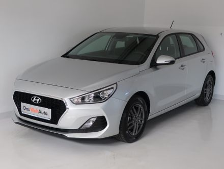 Hyundai i30 1,4 MPI Entry