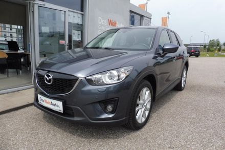 Mazda CX-5 CD150 AWD Revolution SD