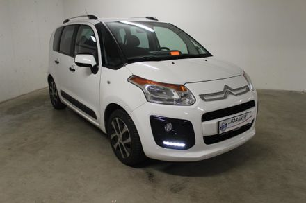Citroën C3 Picasso PureTech 110 manuell Seduction