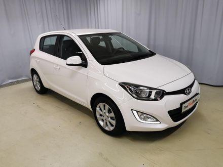 Hyundai i20 1,25 Life UpGrade