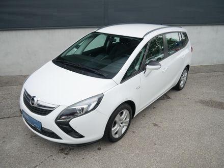 Opel Zafira Tourer 1,6 CDTI Ecotec Editi